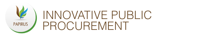 novative public procurement