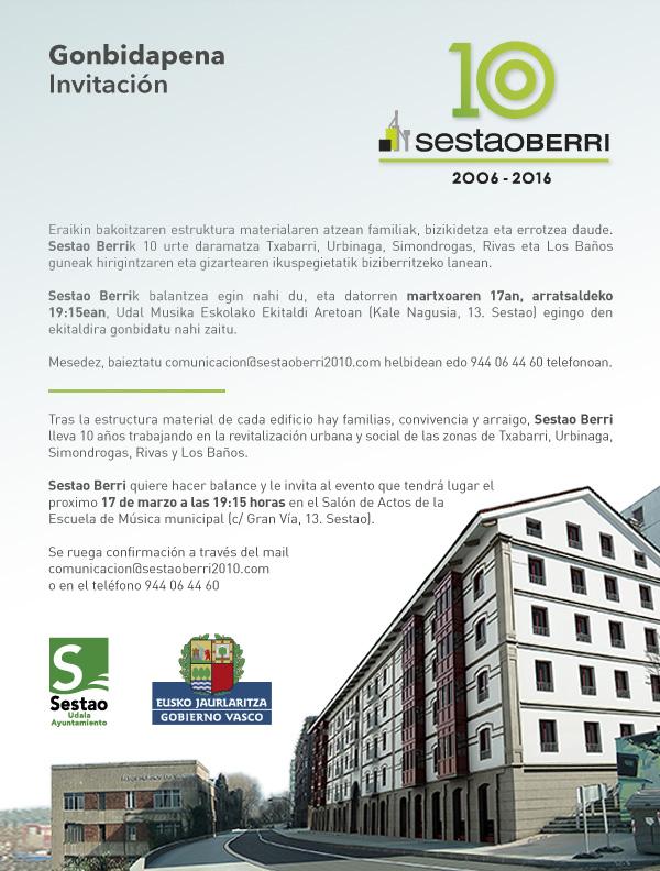 10 aniversario Sestao Berri