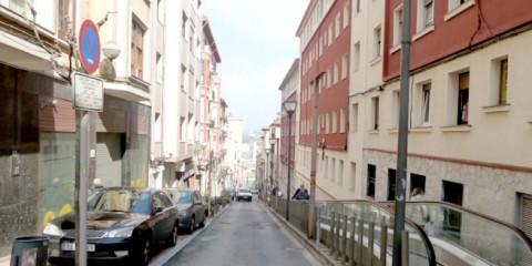 Calle La Iberia