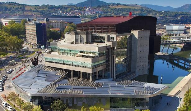 Workshop Proyecto europeo EU-GUGLE en Bilbao
