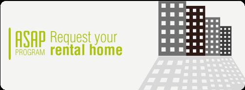 ASAP rental home